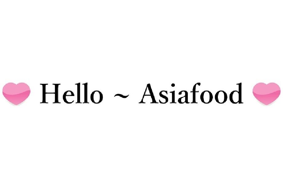 Hello-Asiafood (헬로 아시아푸드)