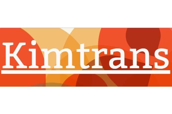 Kimtrans (킴트랜스)