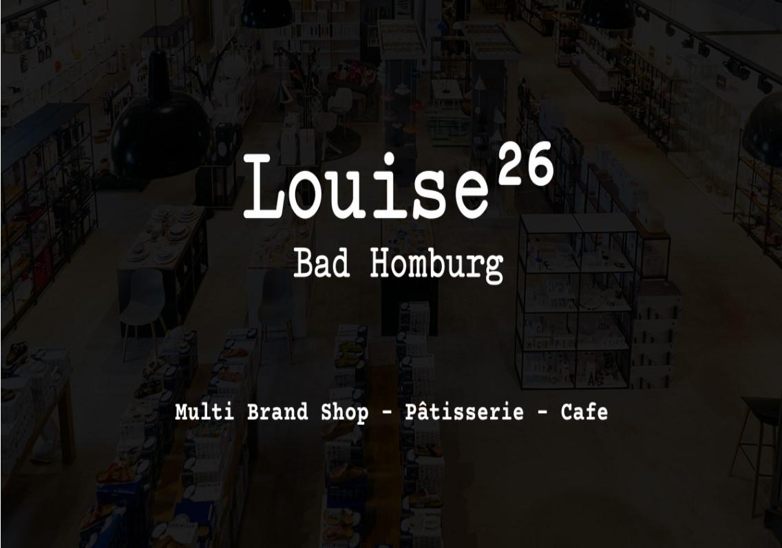 Louise 26(루이제받홈)
