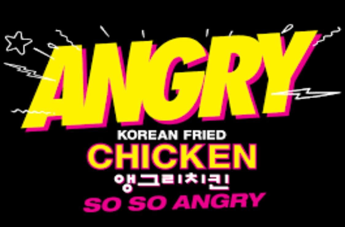 ANGRY CHICKEN(앵그리치킨)