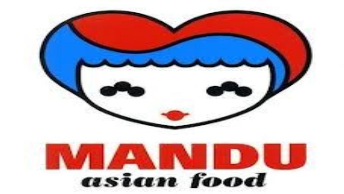 MANDU(만두, Stuttgart)